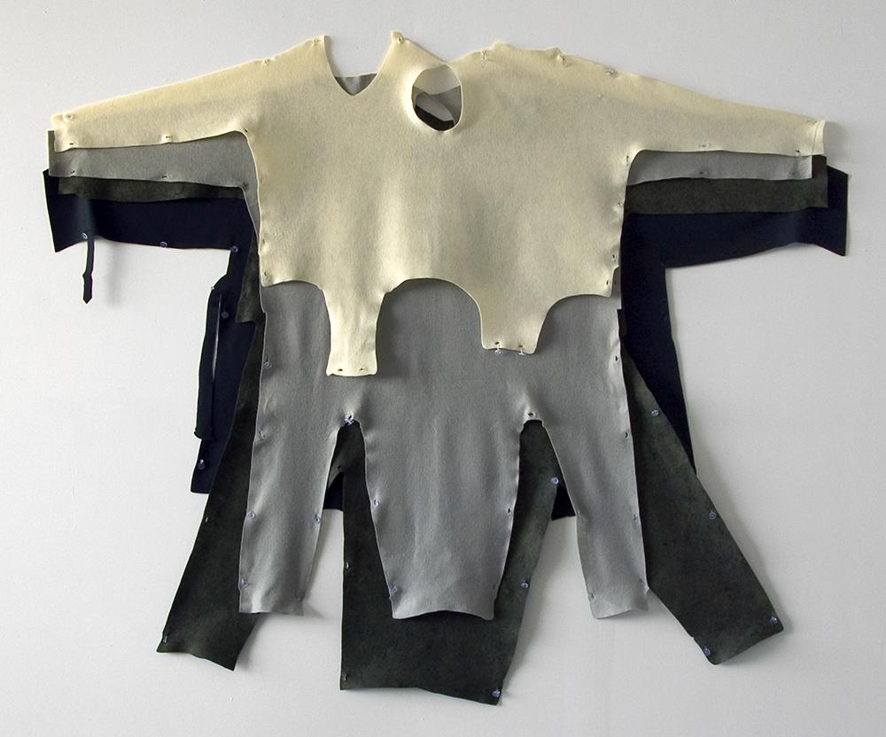 Clothing Performance: Lamination, 2008