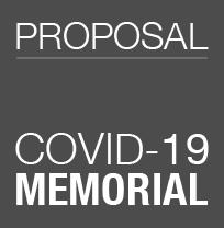 COVID-19 Memorial Card