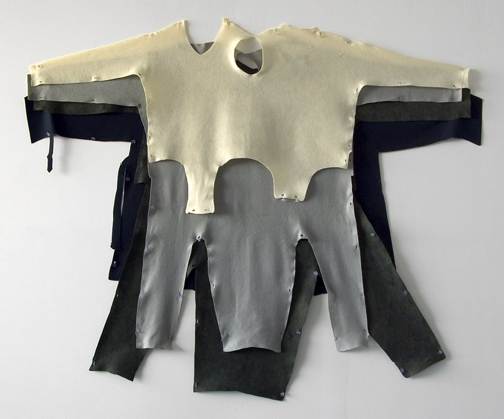 Clothing Performance: Lamination, 2008