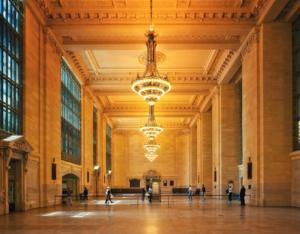 Vanderbilt Hall at Grand Central Terminal